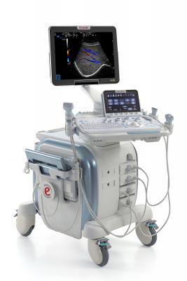 Esaote eHD Technology Cardiovascular Ultrasound RSNA 2013