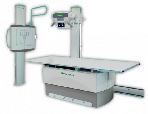 fujifilm fdr d-evo suite fs x-ray systems digital radiography dr rsna 2013