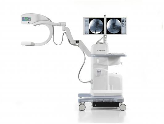 GE Healthcare, OEC Elite MiniView mini C-arm