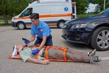 GE Healthcare, Vscan Extend, app-based ultrasound, portable, paramedic, RSNA 2017