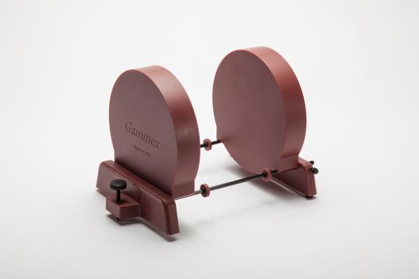Gammex, 464, extension plates, CT phantom
