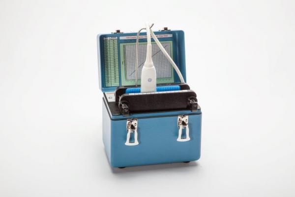 Gammex, Mini-Doppler Flow 404, ultrasound, testing, quality assurance