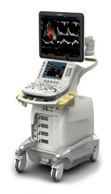 Hitachi Aloka Medical America, Arietta ultrasound, iVu, Sofia whole-breast imaging system, RSNA 2016