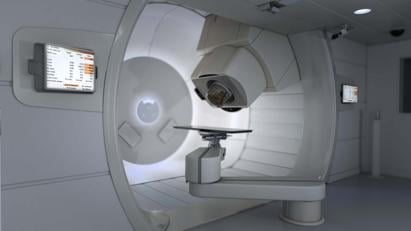 Proton Partners International, proton beam therapy centers, UK, IBA, Philips