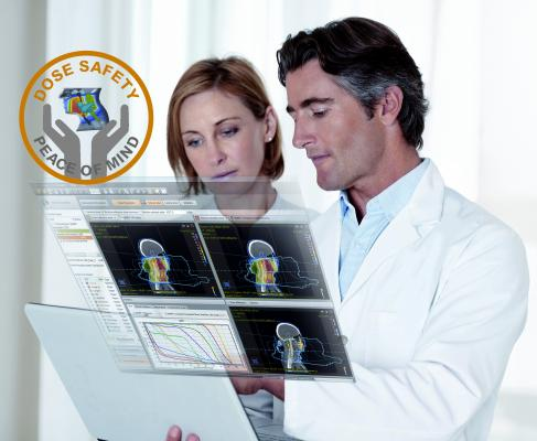 IBA Compass 3.1 QuickCheck QA System Radiation Therapy Treatment Planning