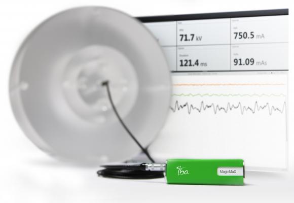 RSNA 2013 ct systems digital radiography systems x-ray accesories iba magicmax