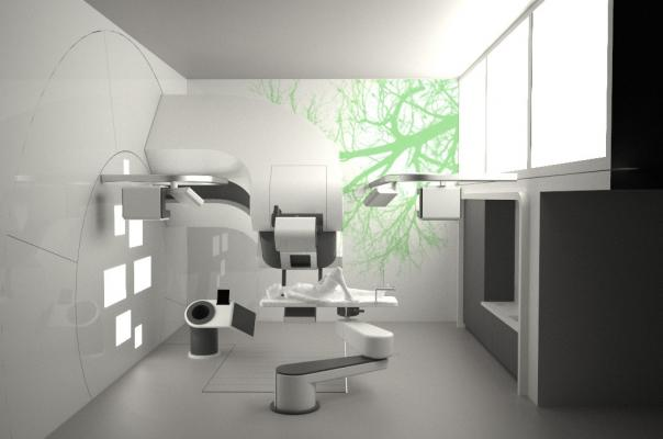IBA, Pravida Bau, single-room proton therapy, Europe