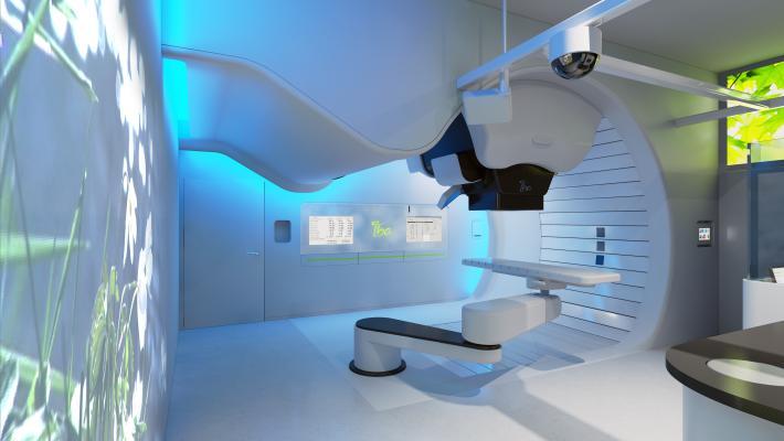 ProteusONE, IBA, FDA approval, FDA clearance of ProteusONE, compact proton therapy