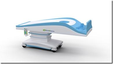 Innovision GmbH, 3-D ultrasonic holography