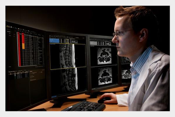 pacs teleradiology rsna 2013 intelepacs intelerad veterans affairs