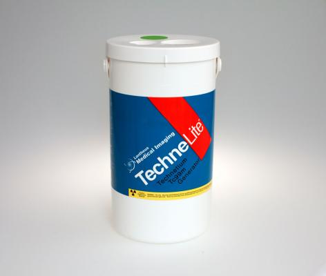 Lantheus LEU TechneLite generator Mo-99 Nuclear Imaging Radiopharmeceuticals