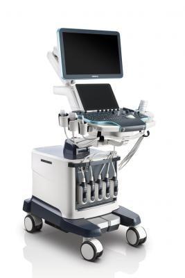 Mindray, Resona 7 premium ultrasound system, Zone Sonography Technology, ZST, RSNA 2015