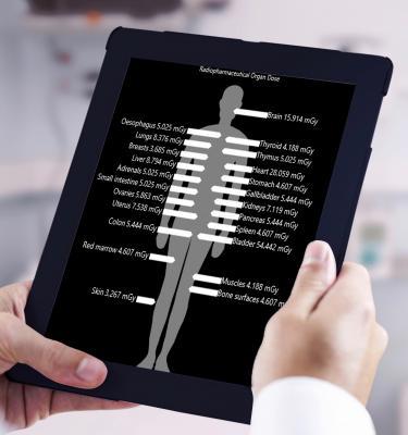 Numa, NumaStatus, radiation dose reporting software, RSNA 2016