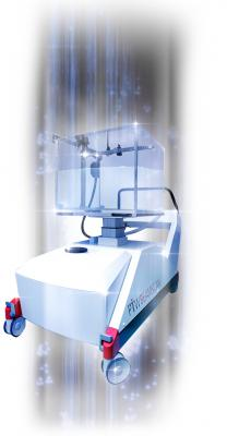 PTW New York, BeamScan water phantom, radiation therapy, dosimetry, AAPM 2016