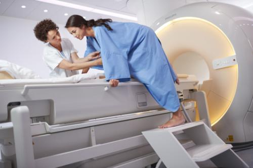 University of Maryland Medical Center, UMMC, Parkinson's, MRI-guided, focused ultrasound, clinical trial