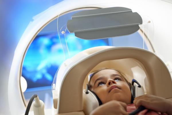 MRI, children, brain imaging, myelin, NeuroImage, Waisman Center study