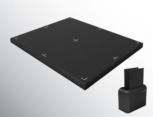 AHRA 2014 Rayence Digital Flat Panel Detectors X-ray systems