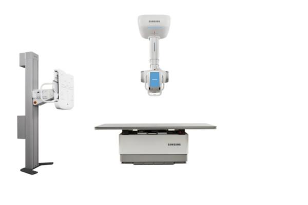 Samsung GC70 Digital Radiography System Receives FDA 510(k) Clearance