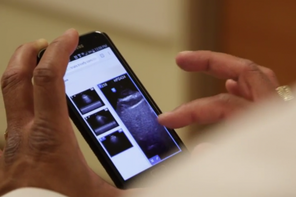 ACR, ACR 2015 Annual Meeting app, radiology, mobile