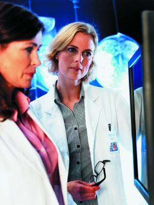 Sectra PACS, breast imaging, Northwestern Memorial Hospital, Lynn Sage Comprehensive Breast Center