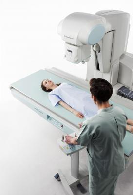 Shimadzu Sonialvision G4 Radiographic Fluoroscopy Systems RSNA 2014