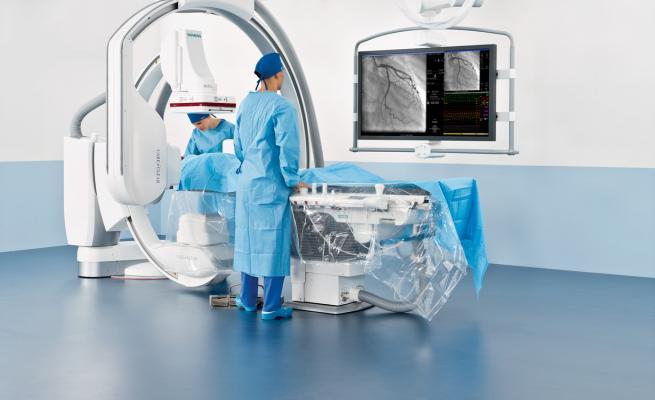 Siemens, Sirtex Medical Ltd., SIRT, Yttrim-90, Y-90, Artis, liver cancer