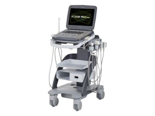 Siemens P500 ultrasound