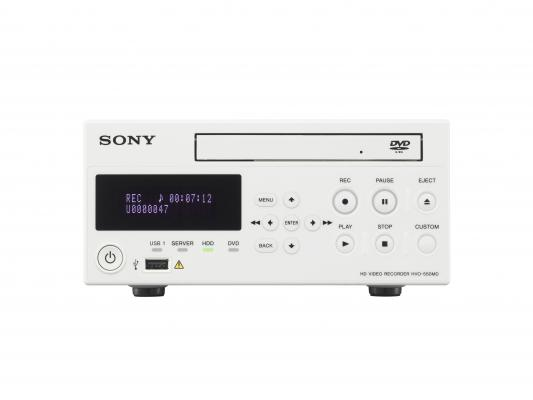 Echo, ultrasound DVD recorder, Sony, HVO-550MD