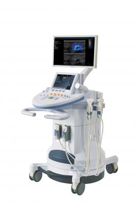 SuperSonic Imagine, Aixplorer ultrasound platform, upgraded, RSNA 2016, JFR Paris