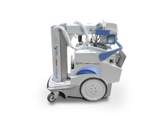 Virginia Hospital Upgrades DR Capabilities With Virtual Imaging Mobile X-ray