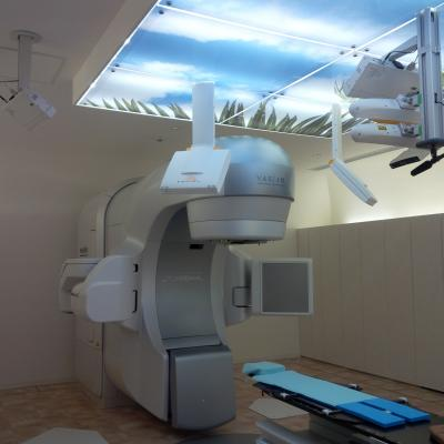 Vision RT, training center, Europe, AlignRT, radiotherapy, motion management