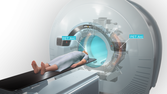 MERCK and RefleXion Medical announced a collaboration to evaluateKETRUDA(immunotherapy) with biology-guided radiotherapy - BgRT- a new radiation machine developed to treat all stages of cancer.