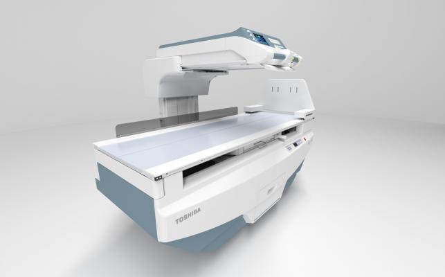 Radiographic Fluoroscopy, Digital Radiography Systems, X-ray systems, RSNA 2014