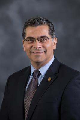 The American College of Radiology(ACR)actively supports President Biden's choice of California Attorney General Xavier Becerra as Secretary of the United States Department of Health and Human Services (HHS).