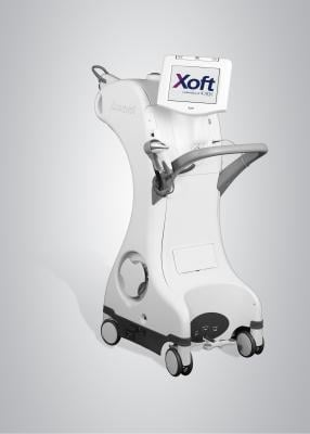 California US Oncology Network Centers Adopt Xoft Electronic Brachytherapy System for Early-Stage Non-Melanoma Skin Cancer