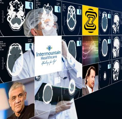 Artificial Intelligence in Medical Imaging to Top $2 Billion by 2023