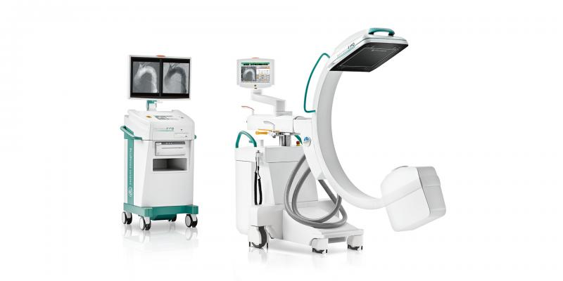 Ziehm Imaging will showcaseits leading portfolio of mobile C-arms and advanced pre- and intraoperative image-based decision support solutions on its virtual RSNA 2020 booth