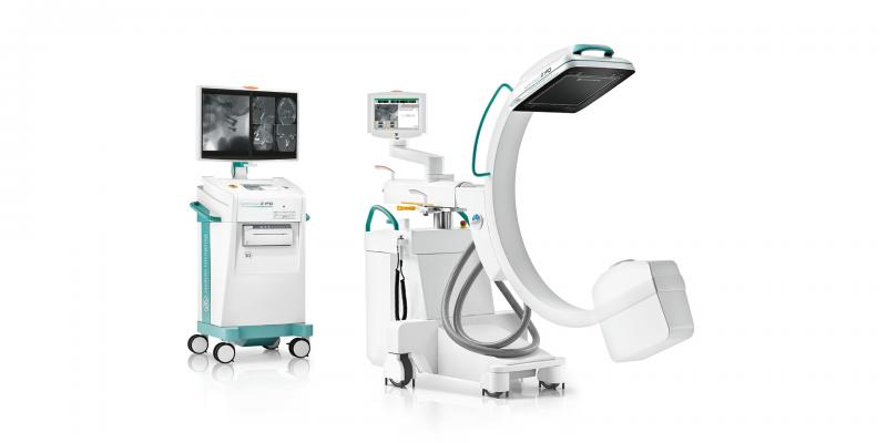 The solution, presented at RSNA20,features image fusion and endovascular 3D navigation