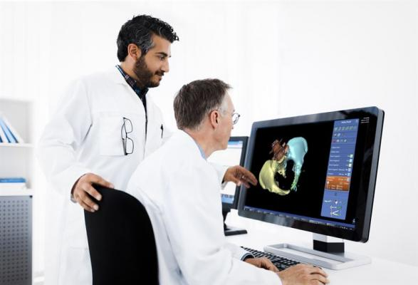 Hospital for Special Surgery Invests in Sectra Orthopedic 3-D Planning Software