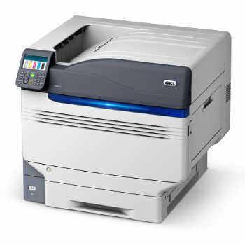 OKI Data Corp., HD DICOM color printers, C910DM