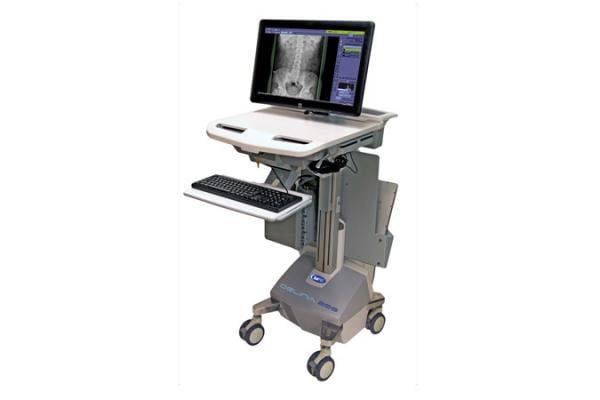 Canon RadPRO DELINIA 200, X-ray, RSNA 2014, digital radiography systems