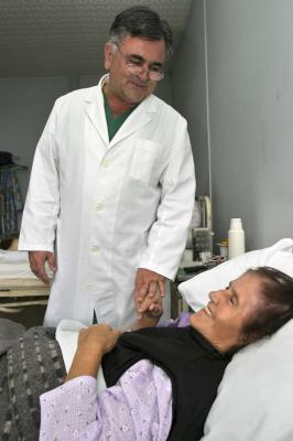 mammography, elderly, Florida Atlantic University, study, benefits