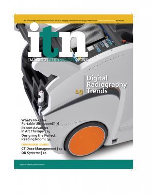 ITN magazine