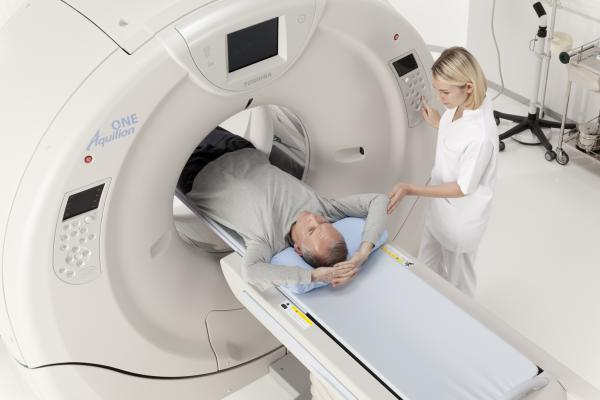CT Radiation Dose Management ECRI Institute
