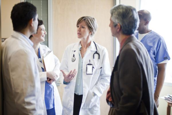 Colorado Cancer Experts Japan U.S. Carbon-ion Radiotherapy Center