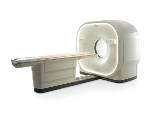 Vereos, PET/CT, Philips