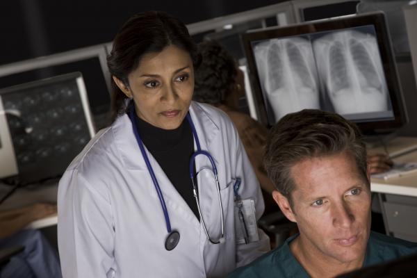 North Carolina Radiologists Licensing Standards