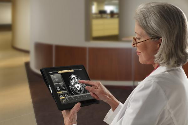 Radiology Test Results Primary Care Physicians Clinical Study