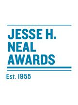 Neal Awards finalist