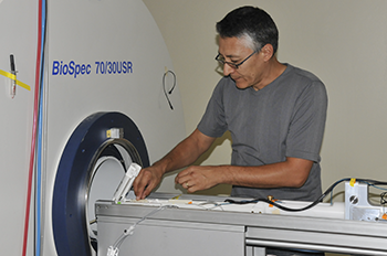 FDA New Uses MRI Scans Systems